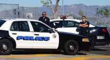 مقتل ثلاثة أشخاص في اطلاق نار عشوائي في كاليفورنيا