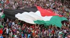٤ من نجوم الكرة الأردنية يتوجهون للعلاج في قطر