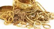 تصاعد التوترات يخفض أسعار الذهب