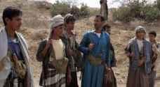 اليمن: مقتل ١٧ من الميليشيات وإصابة ٢٠ بقصف للتحالف غرب تعز