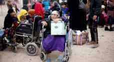 العراق: فرار المئات من الموصل مع تقدم الجيش