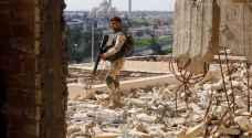 الموصل.. انتحاري يقتل ٣ من الشرطة العراقية