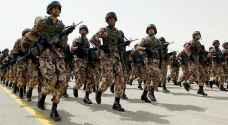 القوات المسلحة تستضيف مسابقة المحارب السنوية التاسعة
