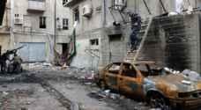 القوات العراقية تستعيد حيا كبيرا في الموصل