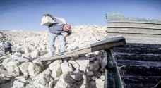 ١٤٦١٦ حادثا عماليا في عام ٢٠١٥