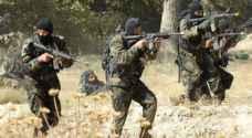 مقتل اربعة ارهابيين برصاص الجيش في الجزائر