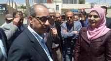 المصري يطالب المواطنين بتسديد إلتزاماتهم المالية للبلديات