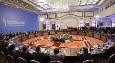 انطلاق محادثات استانا لوقف اطلاق النار في سوريا الأربعاء