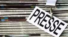 ماذا قال الصحفيون عن اليوم العالمي لحرية الصحافة؟