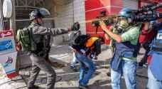 شؤون الأسرى: الاحتلال يقترف انتهاكات بحق الصحفيين الفلسطينيين
