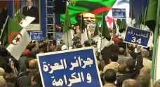 الجزائريون ينتخبون ممثليهم في المجلس الشعبي الوطني
