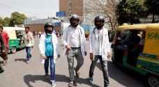 بالصور.. أطباء هنود يتدربون على التايكوندو لمواجهة 'المرضى العدوانيين'