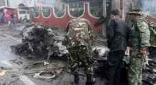 قتلى وجرحى بانفجارين في العاصمة الفليبينية