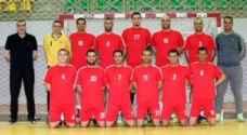 منتخب اليد يدشن المشاركة الأردنية في دورة ألعاب التضامن الإسلامي