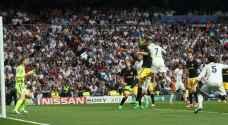 ريال مدريد يبحث عن تأهل منطقي إلى النهائي