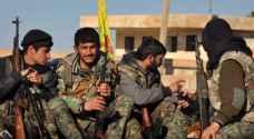 واشنطن ستبدأ سريعا تسليم الاسلحة لاكراد سوريا