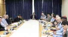 'نقل النواب' تستمع لخطة الأمن العام المرورية خلال الصيف وشهر رمضان