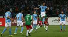 الفيصلي والجزيرة يبلغان نهائي كأس الأردن