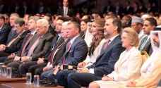 المنتدى الاقتصادي العالمي يختتم فعالياته بدعوات لتشجيع الشباب
