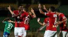 الأهلي المصري بطلاً للدوري للمرة الـ ٣٩ في تاريخه