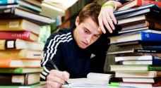 نصائح للأهل وأبنائهم الطلبة المقبلين على الإمتحانات