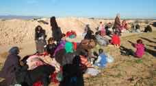 الجزائر ستستقبل اللاجئين السوريين العالقين على حدودها