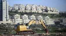 الاحتلال يستعد للمصادقة على بناء ٢٦٠٠ وحدة استيطانية