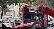 أبرز الهجمات التي شهدتها بريطانيا منذ ٢٠٠٥