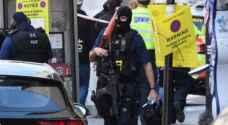 الشرطة البريطانية تواصل التحقيق بهجوم لندن