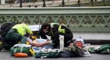 الافراج عن جميع الموقوفين العشرة في التحقيق باعتداء لندن