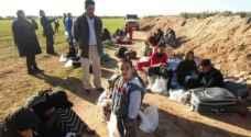 اللاجئون السوريون لا يزالون عالقين على الحدود بين الجزائر والمغرب
