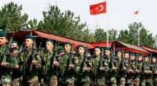 تركيا تنشر قوات بقاعدة في قطر