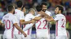 تصفيات كأس العالم - أوروبا: شراكة إسبانيا وإيطاليا مستمرة