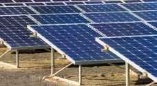 الزراعة: مشروع لتوليد الطاقة الكهربائية من الطاقة الشمسية