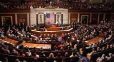 مجلس الشيوخ الأمريكي يقر عقوبات جديدة على روسيا وايران