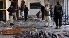 أفغانستان..انفجار داخل مسجد في كابول