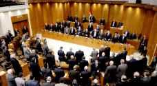 البرلمان اللبناني يقر قانون الانتخابات الجديد على أساس النسبية