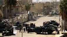 الجيش العراقي يدعو داعشيي الموصل للاستسلام