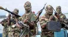 ١٦ قتيلا في هجمات انتحارية في شمال شرق نيجيريا