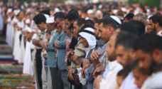 تعرف على أسماء وأماكن مصليات عيد الفطر