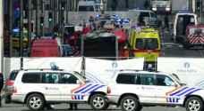 سيارة تدهس مسلمين يحتفلون بعيد الفطر في بريطانيا