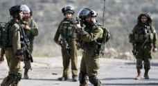 استشهاد شاب فلسطيني برصاص الاحتلال جنوب الخليل