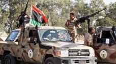 الافراج عن العاملين السبعة مع الامم المتحدة اثر هجوم في ليبيا