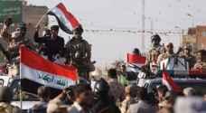 الجيش العراقي يسيطر على أحياء جديدة في الموصل القديمة