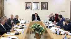 'قانونية النواب' تواصل مناقشة 'معدل المحاكمات الجزائية'