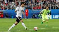 ألمانيا تهزم تشيلي وتتوج بطلة لكأس القارات