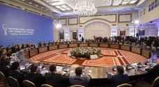 بدء جولة جديدة من المحادثات حول سوريا في استانا