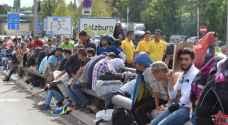 توتر دبلوماسي بين النمسا وإيطاليا بسبب اللاجئين