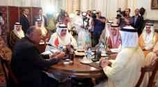 دول مكافحة الإرهاب: رد قطر سلبي ويفتقر لأي مضمون