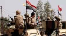 داعش يعلن مسؤوليته عن الهجوم الانتحاري في سيناء